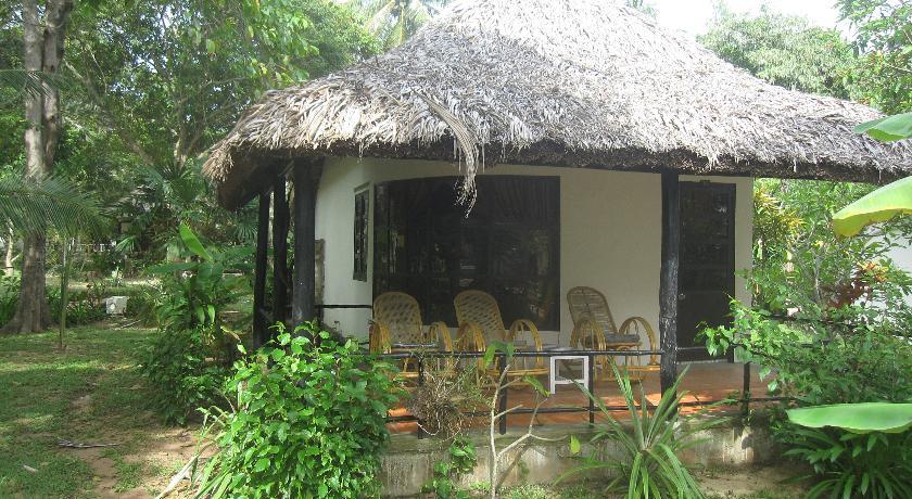 Tropicana Resort Phu Quoc Vietnam